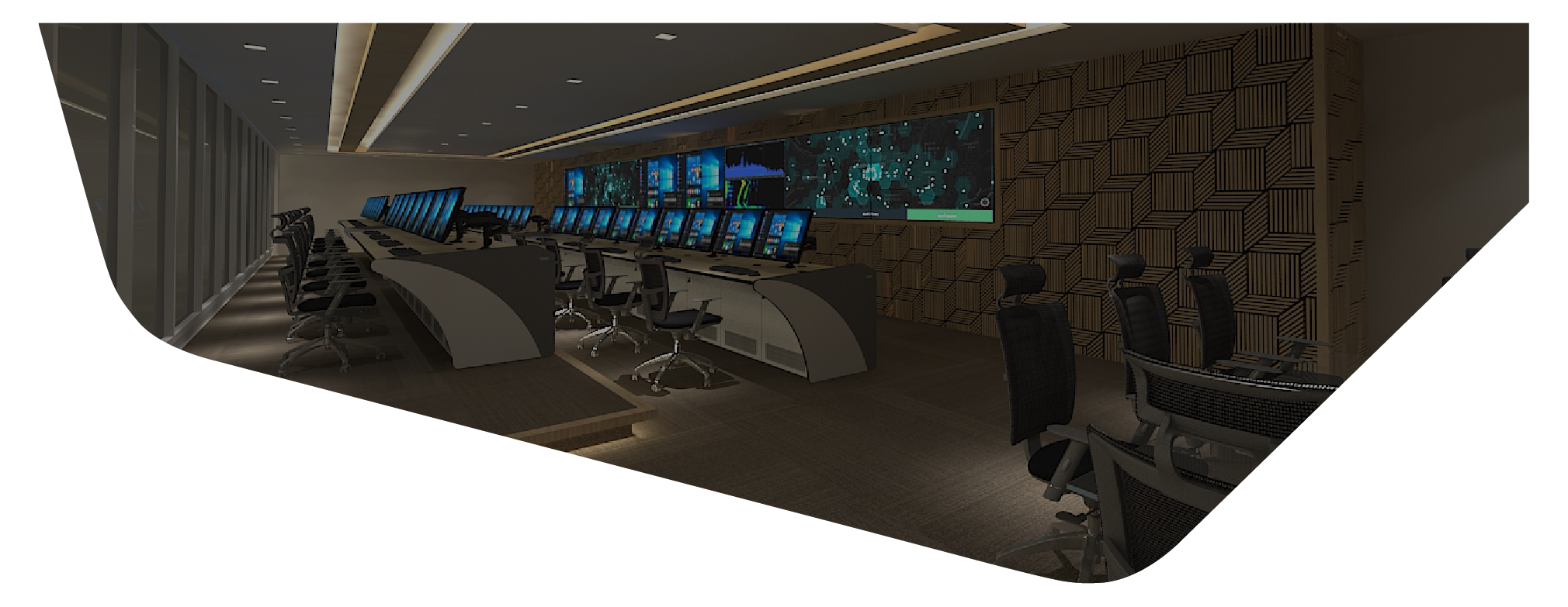 Command Control Room Innovations